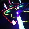 "40"" UV GLOW BALL CHARGER - Tee Box Light"
