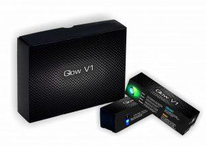GlowV1 Dozen Box – 3 Sleeve